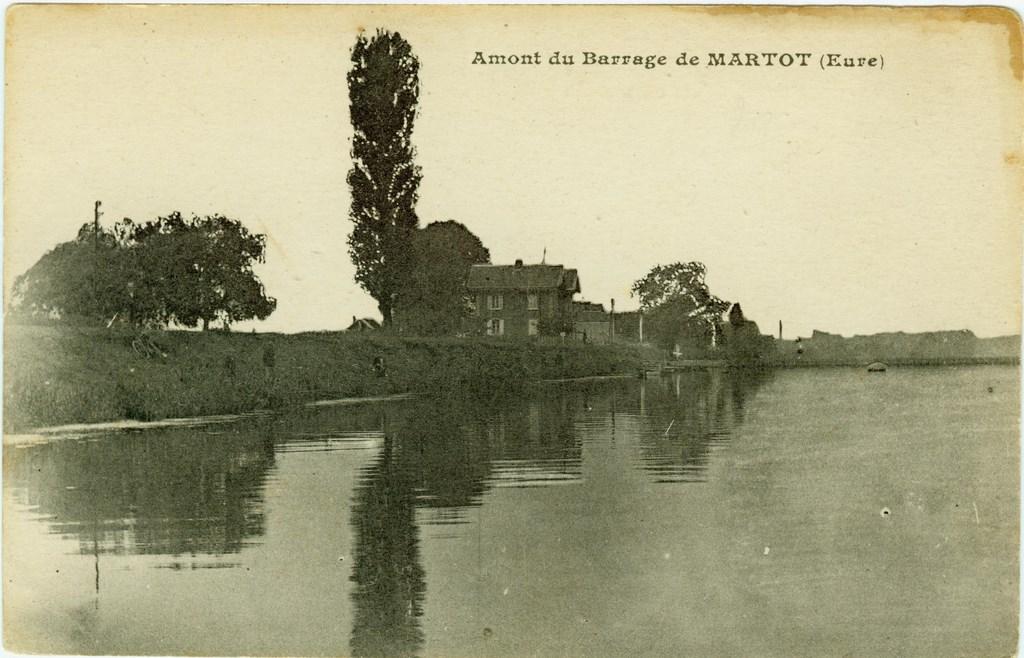 201 Barrage