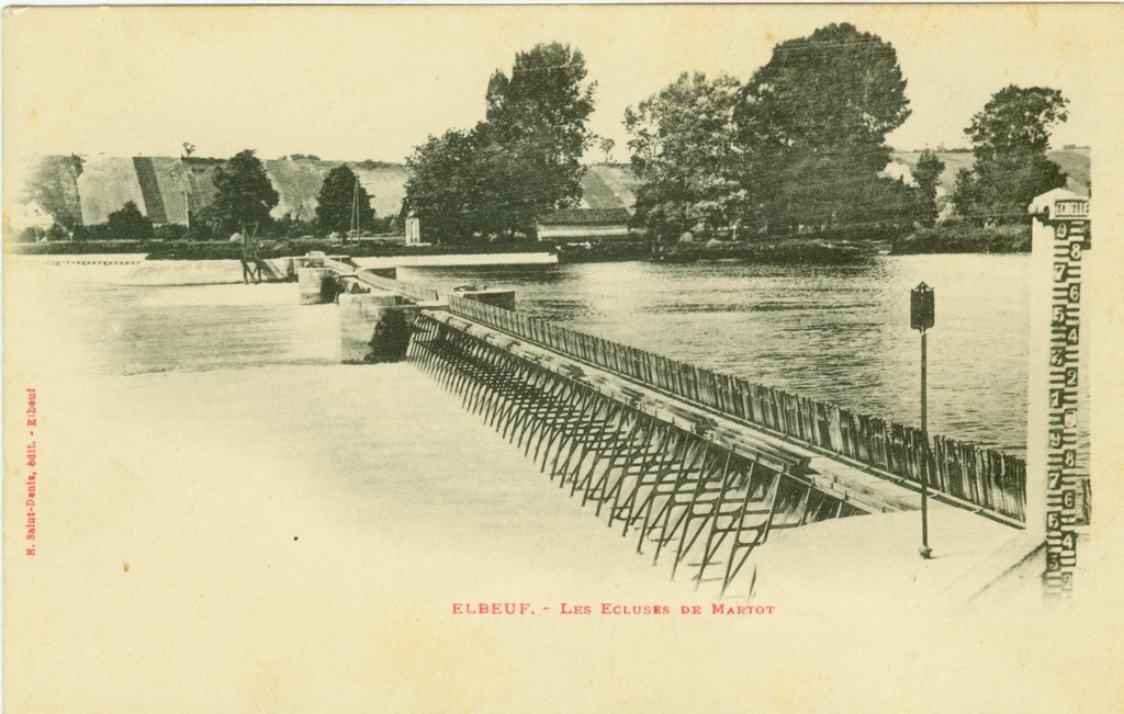 202 Barrage
