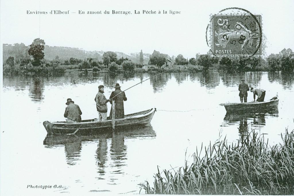 219 Barrage