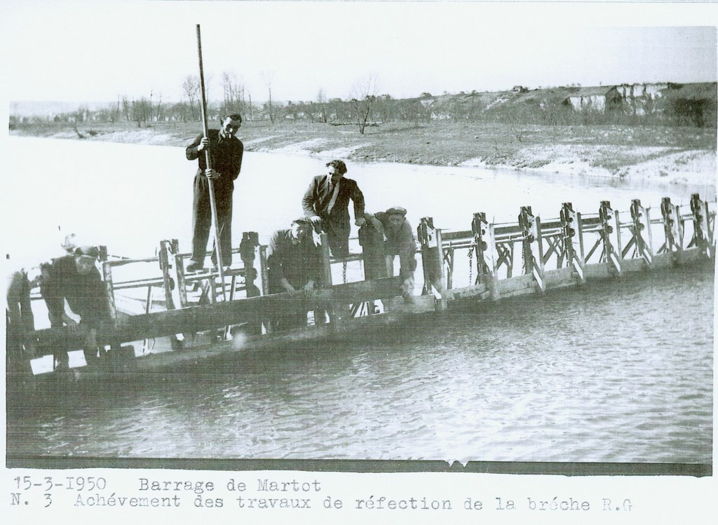 222 Barrage