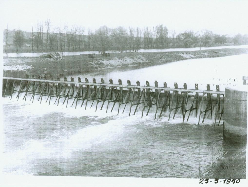223 Barrage