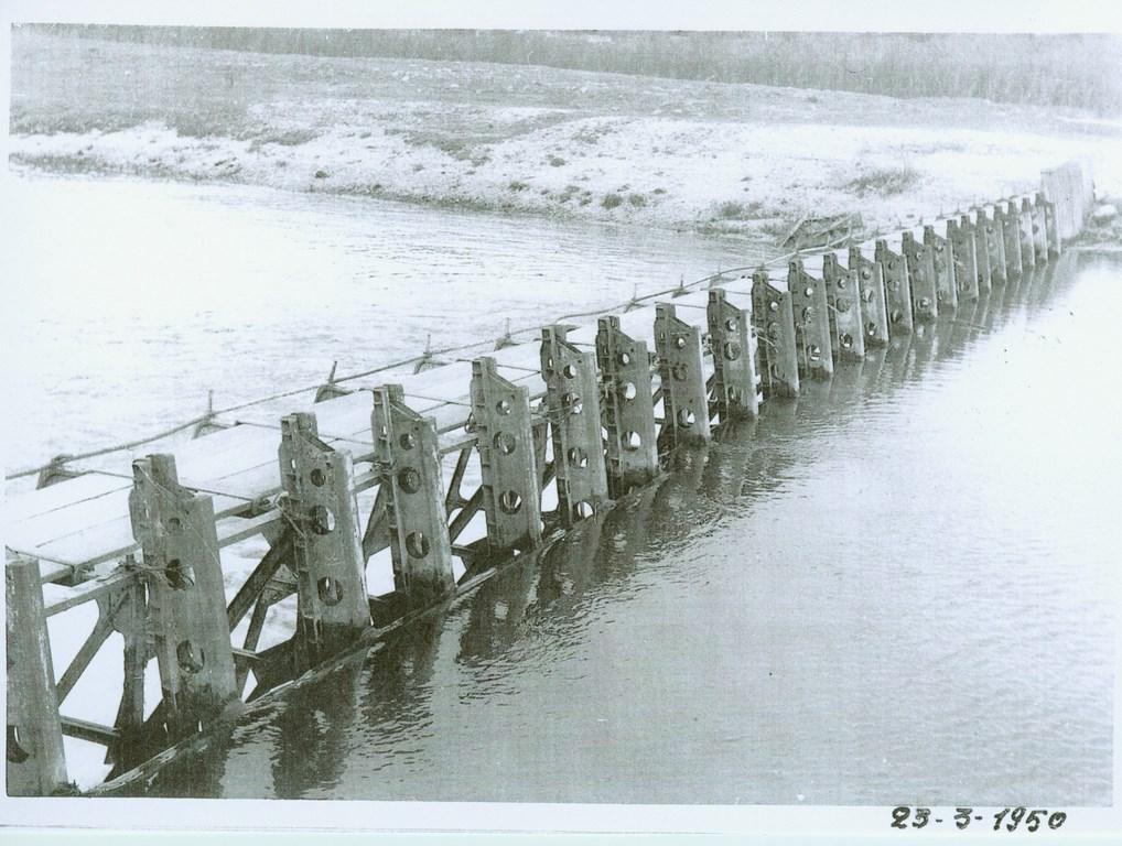 225 Barrage
