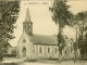 401 Église