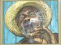 JMichel Drouhault_Cubain au cigare