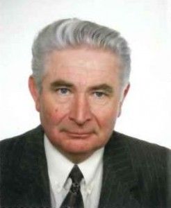 Daniel LAFFILLE