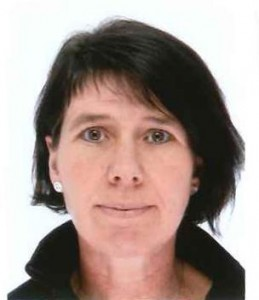 Sabine STEENSTRUP