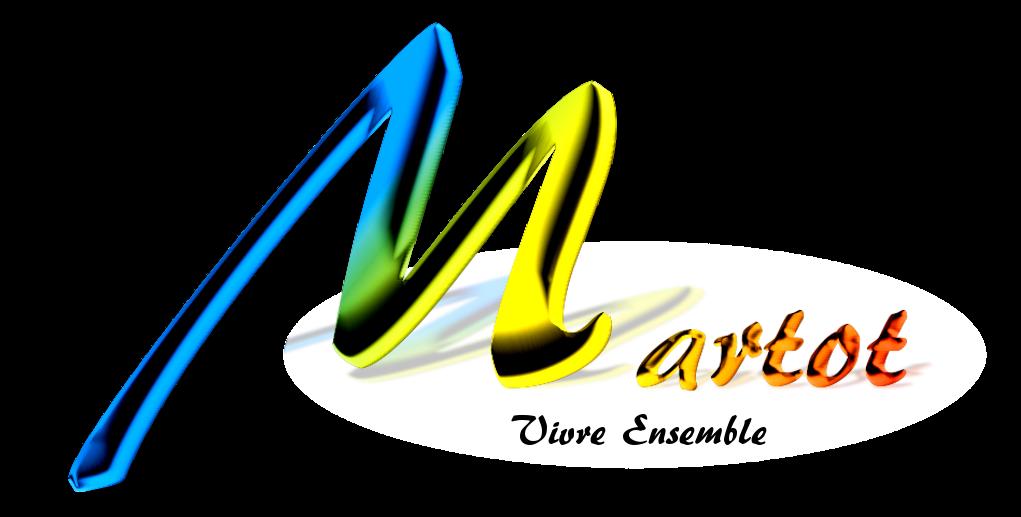 Logo Martot Définitif