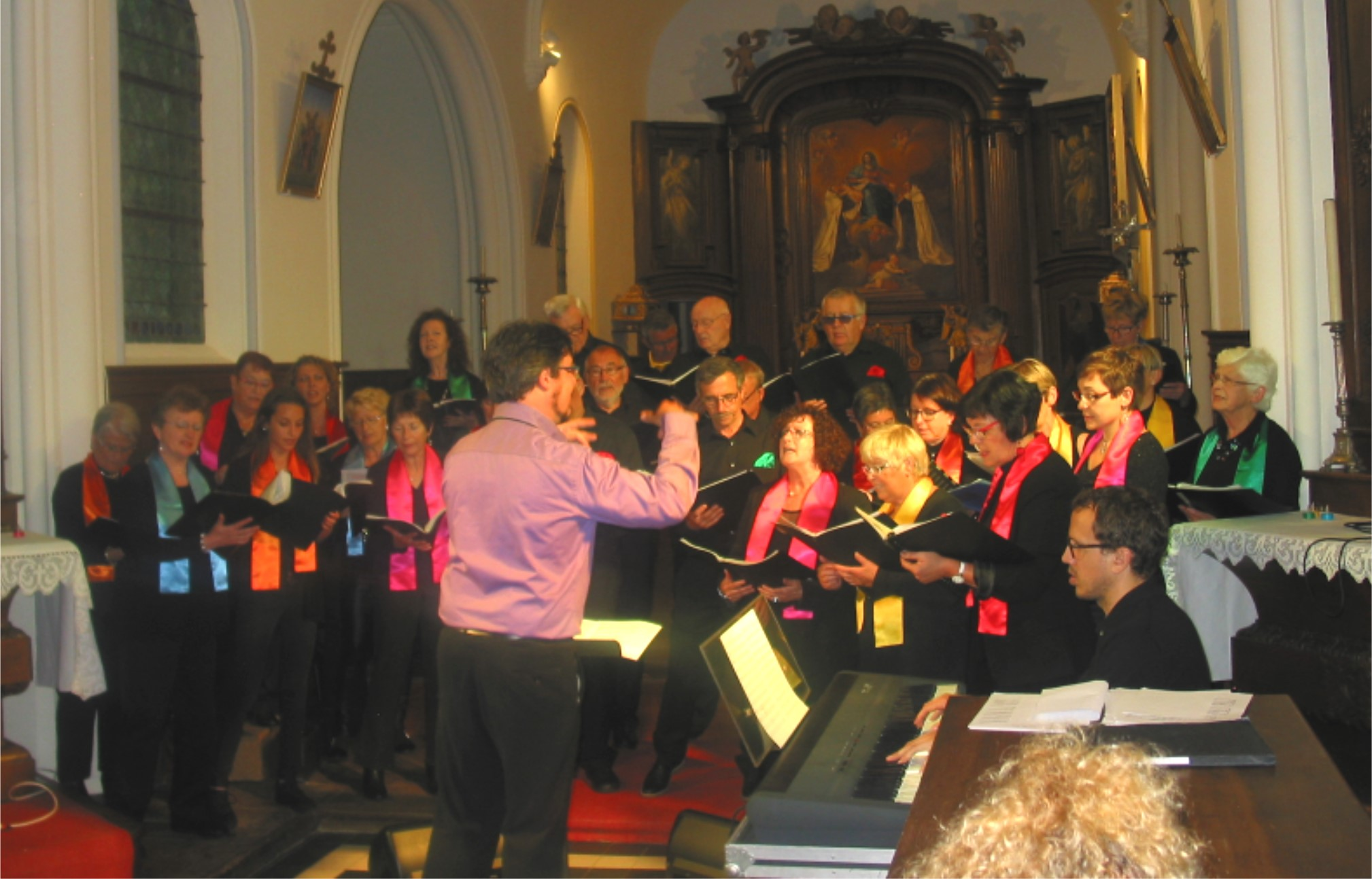 chorale 1